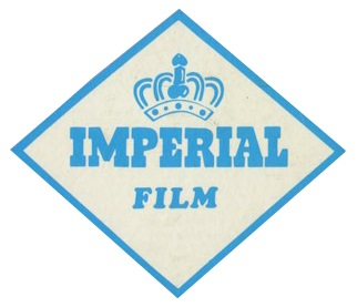 Imperial Film P800 - Junge Liebe