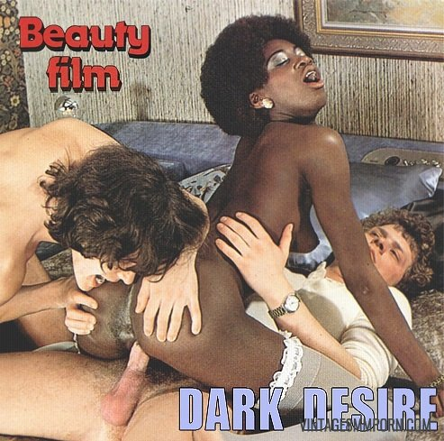 Beauty Film 2432 - Dark Desire
