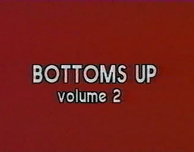 Bottoms Up Series 2 (1978)
