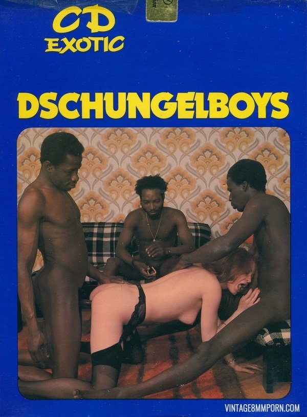 CD-Film Exotic 301 - Dschungelboys