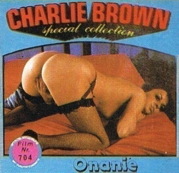 Charlie Brown Special Collection 704 – Onanie