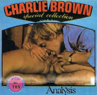 Charlie Brown Special Collection 705 – Analysis
