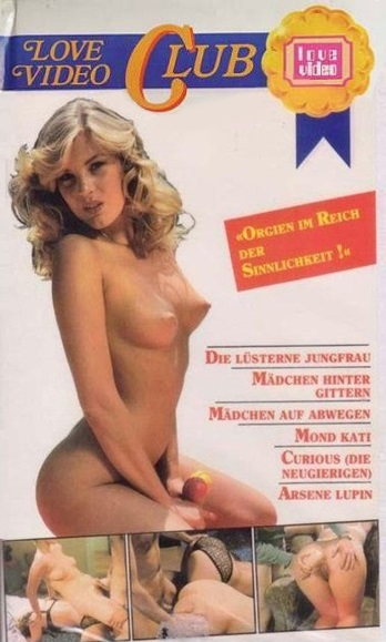 Love Video 2095 - Club Magazin 8