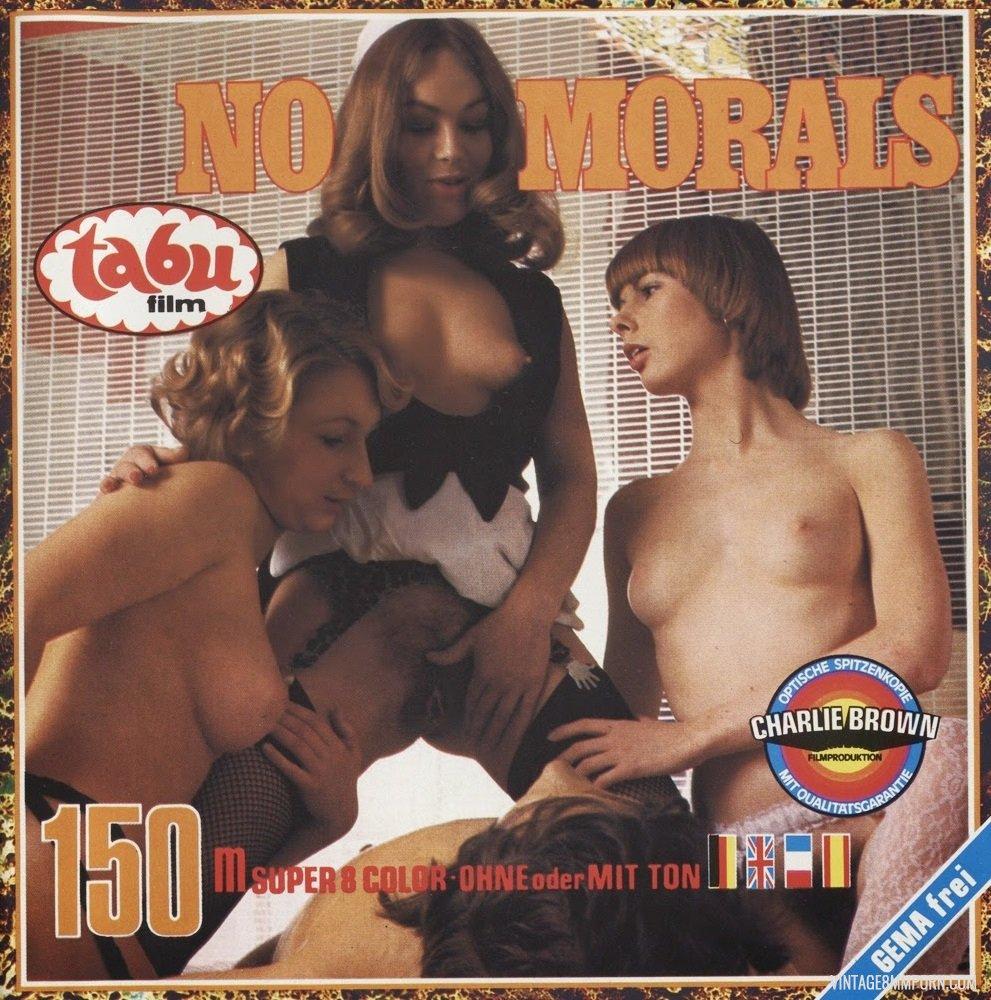 Tabu Film 108 – No Morals