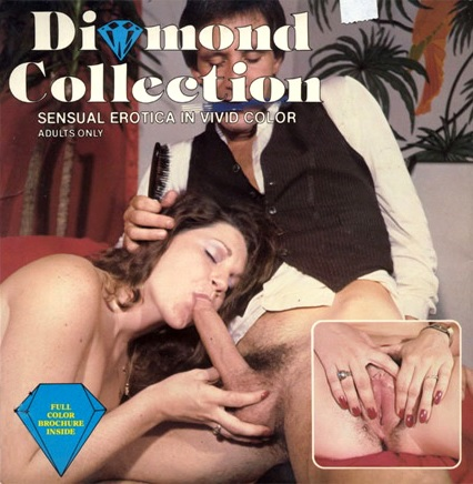 Diamond Collection 184 – In Her Hair