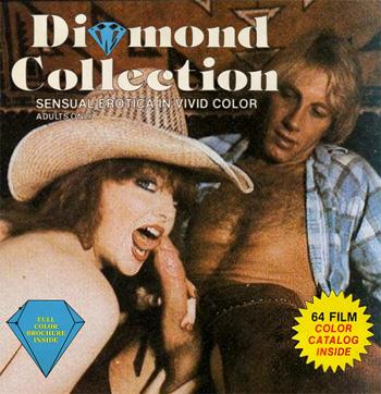 Diamond Collection 193 - Hot Saddle