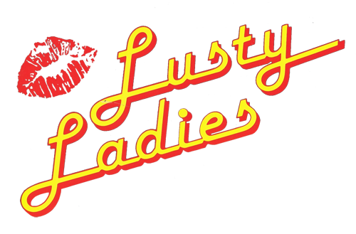 Lusty Ladies 3302 – Jamie's Best Afternoon