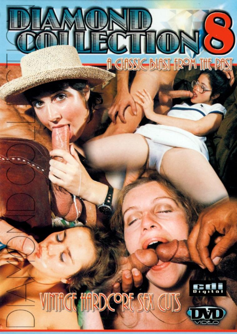 Diamond Collection 8 (1980s)