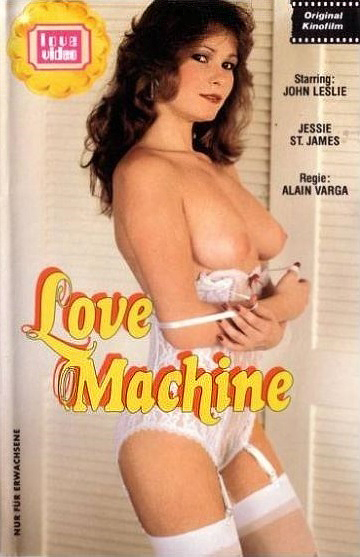 Love Video 2026 - Love Machine