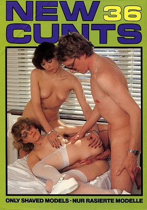 New Cunts 36