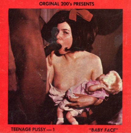 San Francisco Original 200 – Teenage Pussy – Baby Face