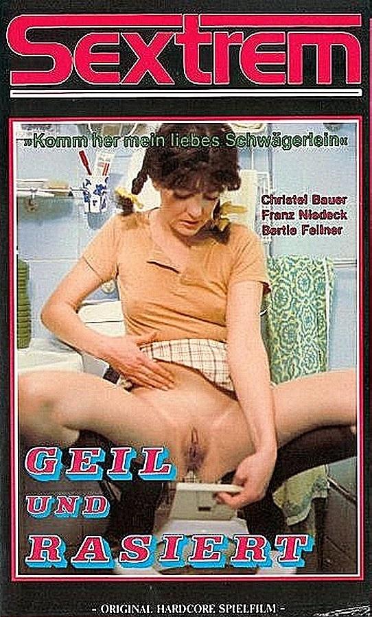 Geil und Rasiert (1987)