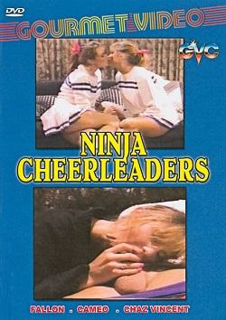 Ninja Cheerleaders (1990)
