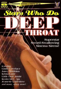 Stars Who Do Deep Throat (1989)