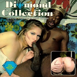 Diamond Collection 166 - Anal Treasure (better quality)