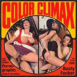 Color Climax Film 1386 - Busty Fucker (better quality)