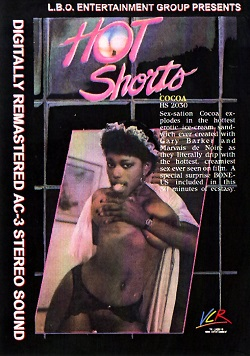 Hot Shorts Cocoa (1989)