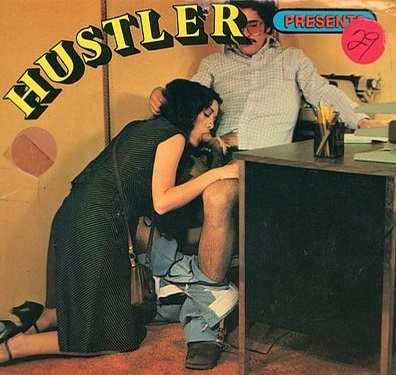Hustler 22 - Office Trick