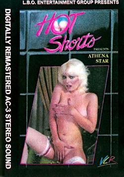 Hot Shorts Athena Star (1987)