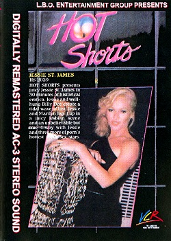 Hot Shorts Jessie St. James (1989)