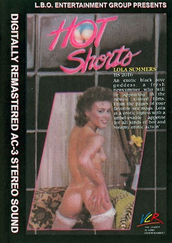 Hot Shorts Lola Summers (1986)