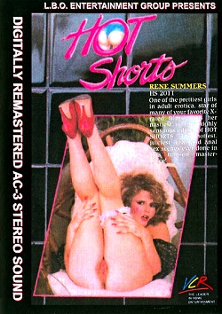 Hot Shorts Rene Summers (1986)