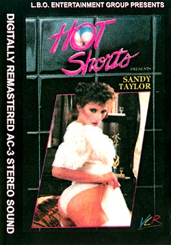Hot Shorts Sandy Taylor (1986)