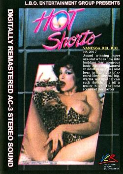 Hot Shorts Vanessa Del Rio (1986)