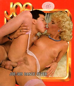 Joys Of Erotica 309 - Dance Fever