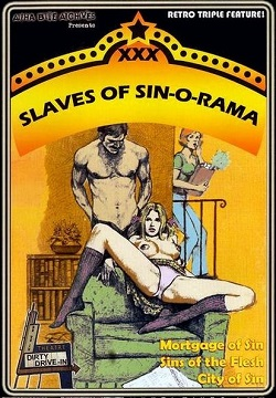 Sins of the Flesh (1976)