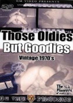 Those Oldies But Goodies! Vintage (1970s)