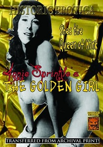 Annie Sprinkle's The Golden Girl (1970s)