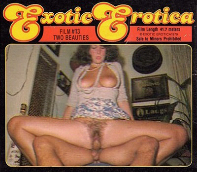 Exotic Erotica 13 - Two Beauties (better quality)