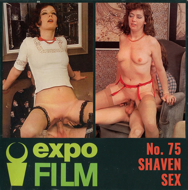 Expo Film 75 - Shaven Sex