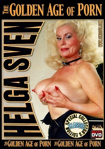 The Golden Age Of Porn Helga Sven