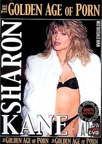 The Golden Age Of Porn Sharon Kane