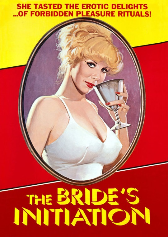 The Bride's Initiation (1976)