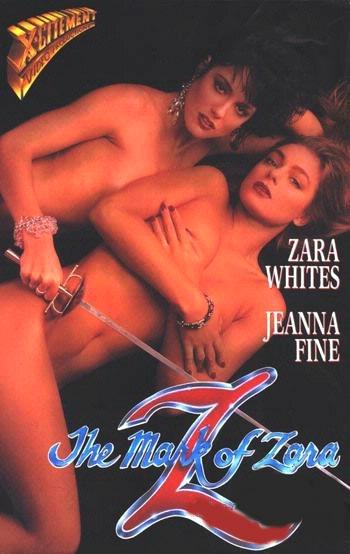 Mark Of Zara (1991)