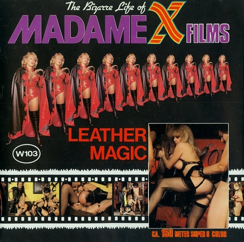 Wara 103 - Leather Magic