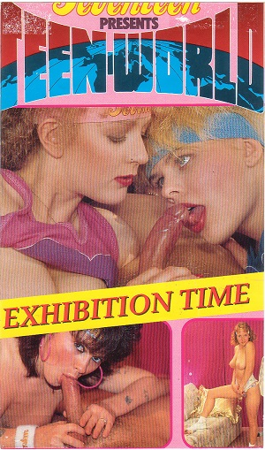Teenworld Volume 2 - Exhibition Time