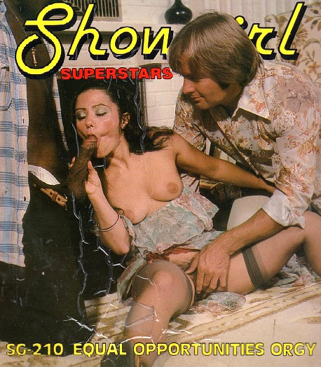 Showgirl Superstars 210 - Equal Opportunities Orgy