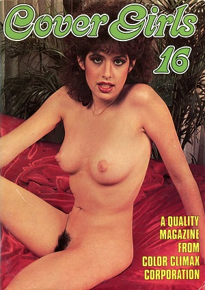 Cover Girls 16