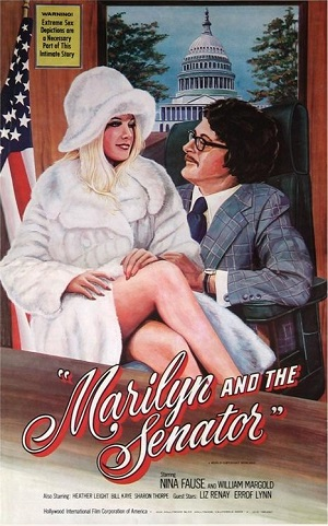 Marilyn and the Senator (1975)