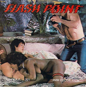 Flash Point 201 - Threesome