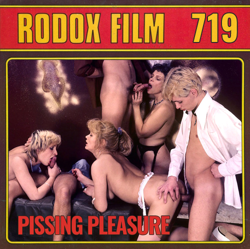 Rodox Film 719 - Pleasure