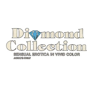Diamond Collection 302 - Milk and Poker
