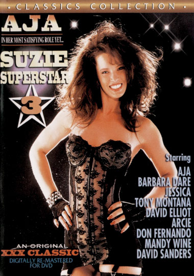 Suzie Superstar 3 (1989)
