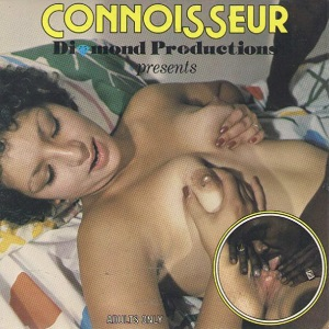 Connois Seur Film 24 - Black Plaything