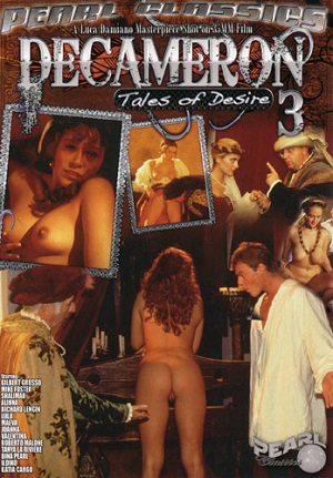 Decameron X 3 (1995) - Tales Of Desire
