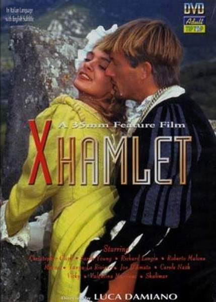 Hamlet For the Love of Ophelia Part 2 (1995)